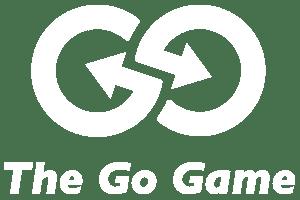 The GoGame Logo