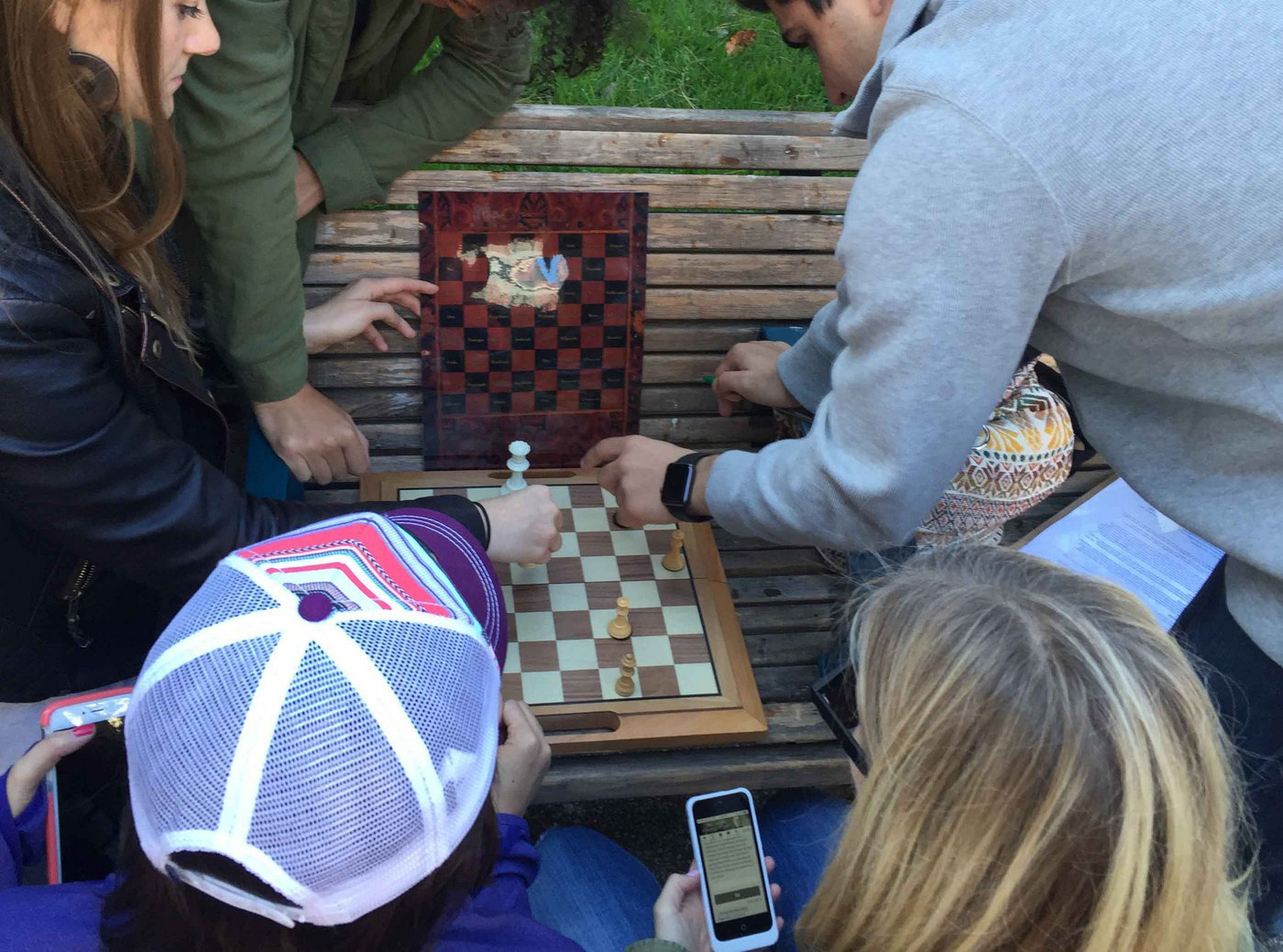 puzzle-chess