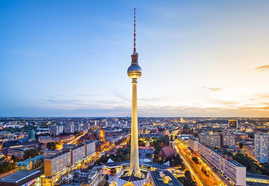 Go Game Berlin