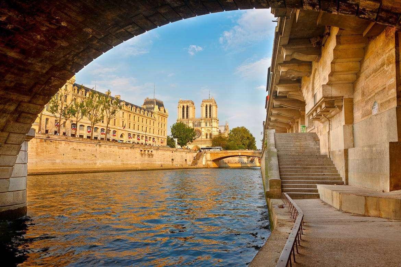 Go Game Paris