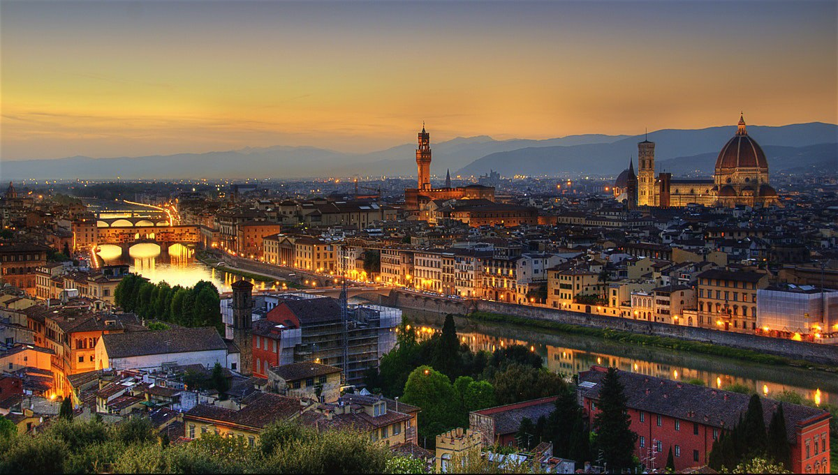 Go Game Florence