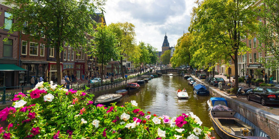 Go Game Amsterdam