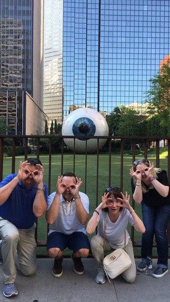 Dallas Team Building